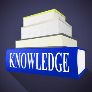 книги знания