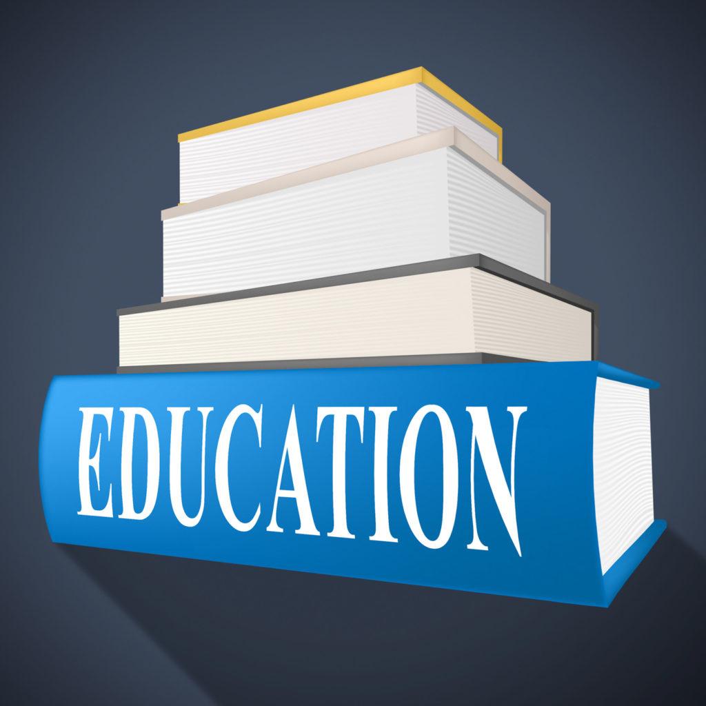 книга образование