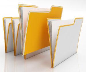 папки документы