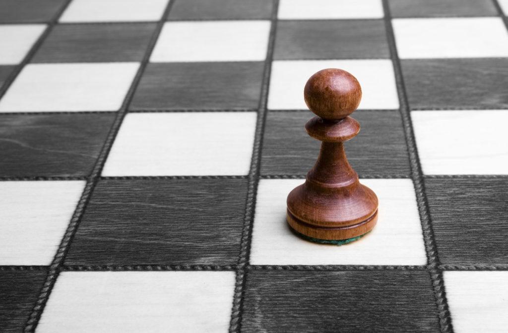 стратегия шахматы