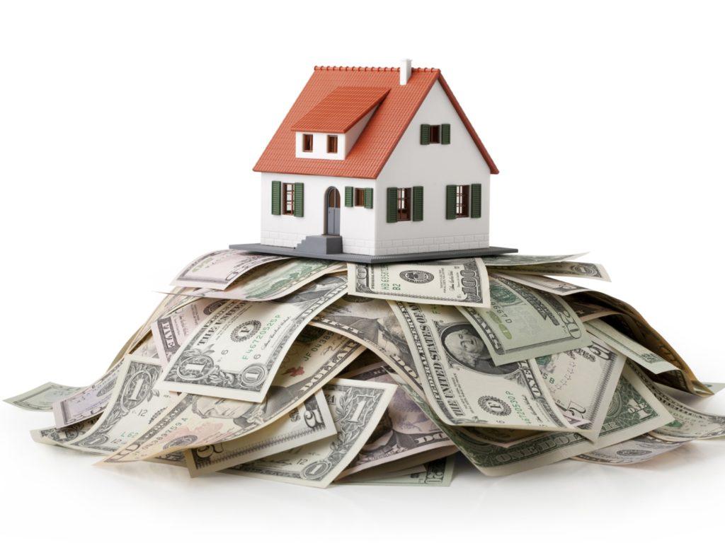 Налог при продаже дома менее 3 лет в собственности