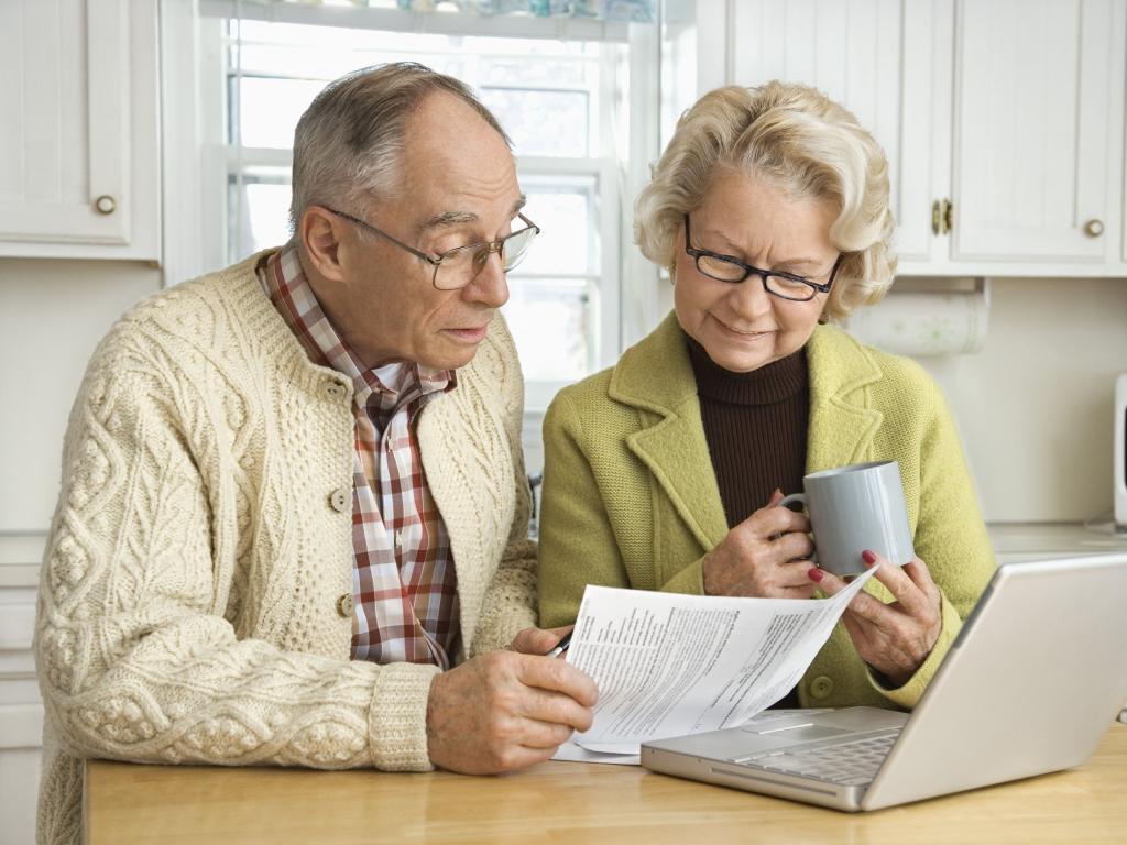 Как рассчитать пенсию в 2020 году