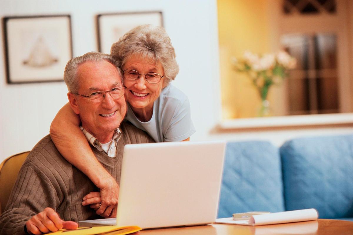 Как индексируются пенсии неработающим пенсионерам