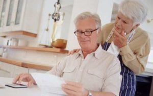 Как рассчитать пенсию по п 4 ст 30 когда пенсионер может получить выплаты по софинансированию пенсии